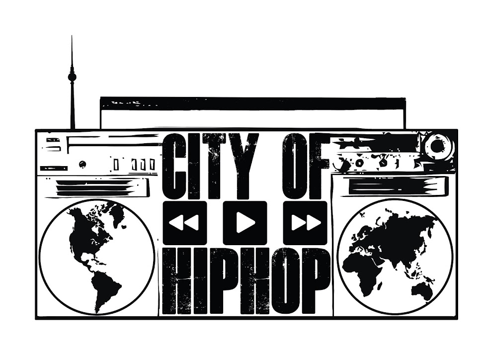 CITY OF HIPHOP PROJEKT