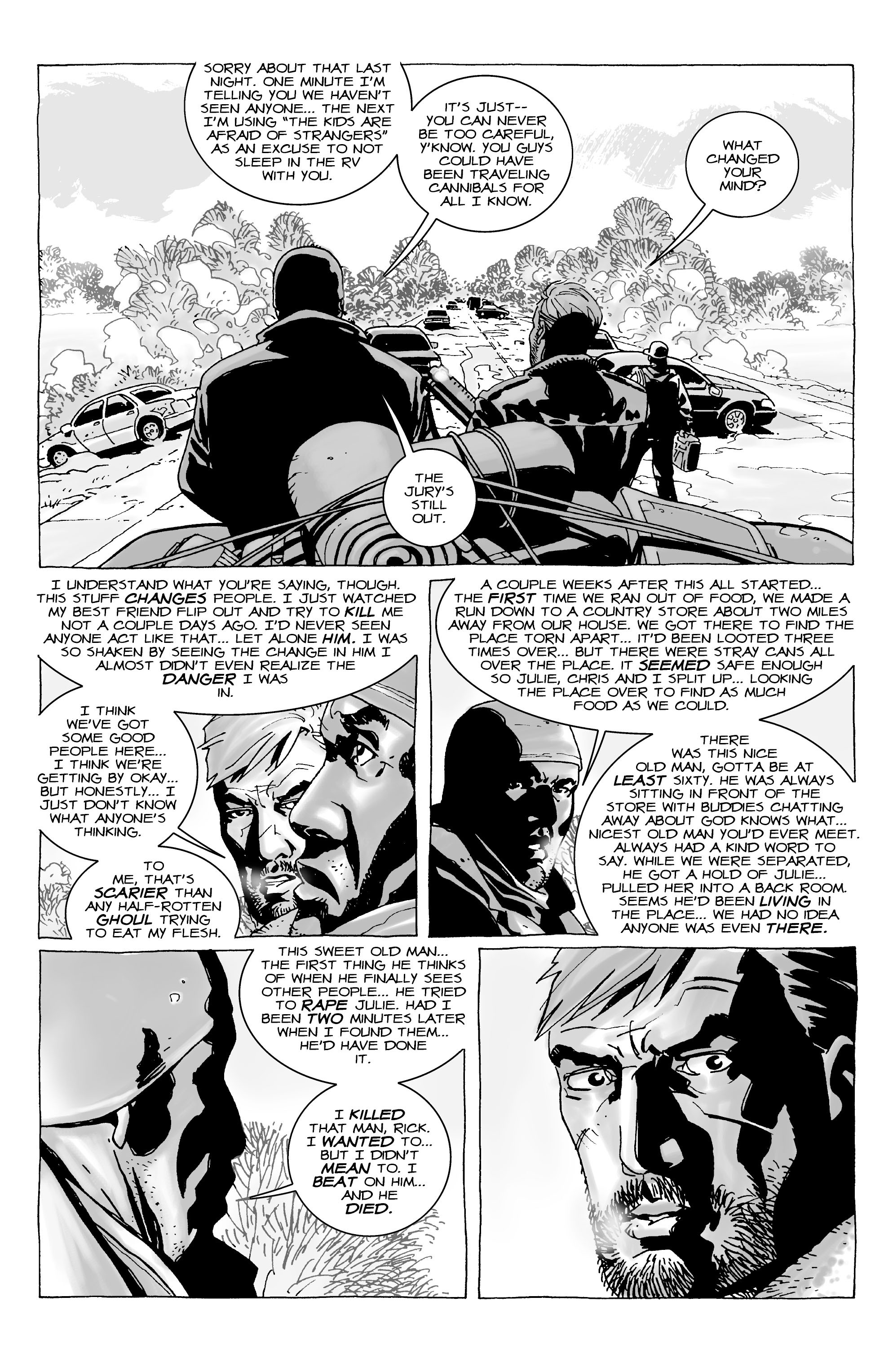 The Walking Dead 7 Page 15