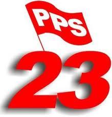 Partido Popular Socialista - PPS - Heliópolis - Bahia