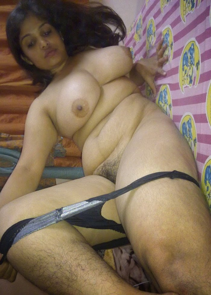 Busty indian girl nude lovely