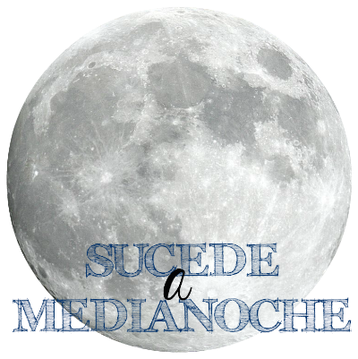 Sucede a medianoche