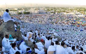 benarkah puasa 9 Dzulhijjah Harus Mengacu Pada Wukuf Di Arafah?
