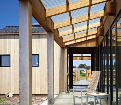 fotos de techos techo de vidrio