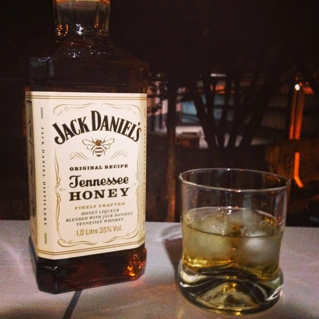 Whisky com mel: Jack Daniel's Tennessee Honey