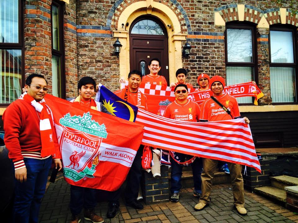 Liverpool, April 2015
