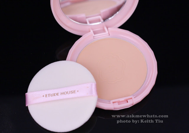 Etude House Precious Mineral BB Compact Bright Fix in shade Natural Beige