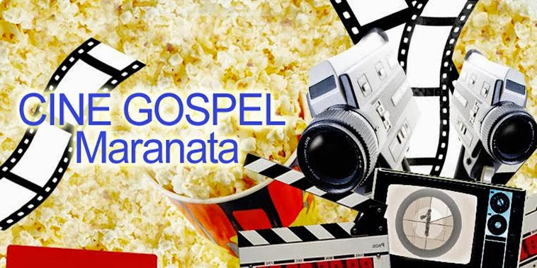 FILMES EVANGÉLICOS