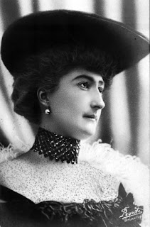 Princesse Victor Napoléon, née Clémentine de Belgique 1872-1955