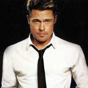 Galería de fotos de Brad Pitt