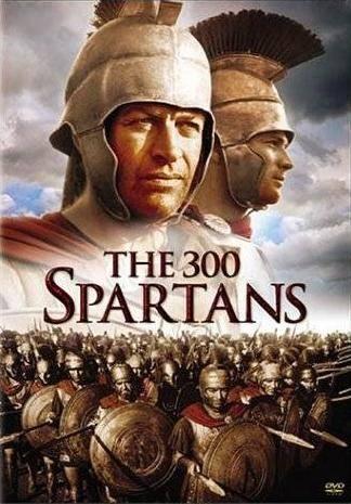 the spartan 300