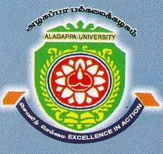Alagappa University Exam Results 2015