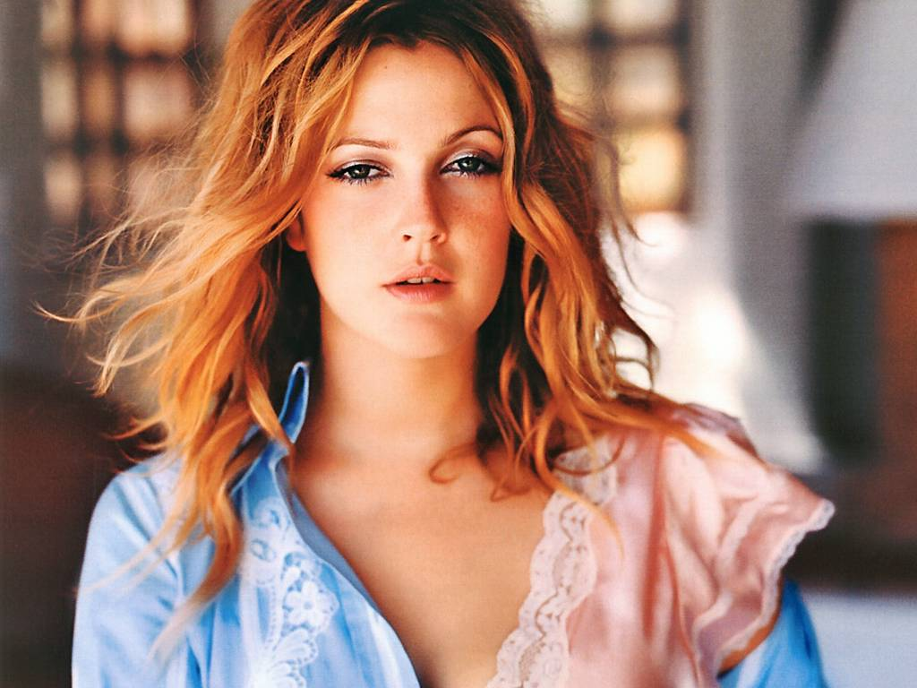 Celebrity News Drew Barrymore Hot