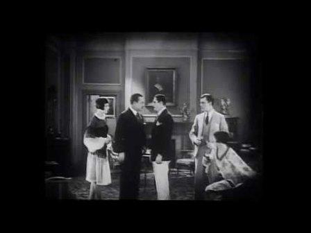 La genealogía, hasta la mudez de JAY Gatsby.