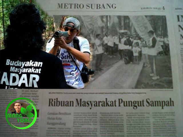Koran Metro Subang