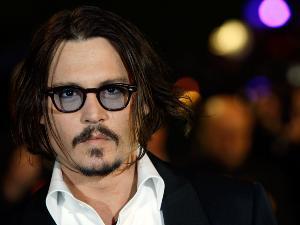 Johnny Depp Cameo in 21 Jump Street