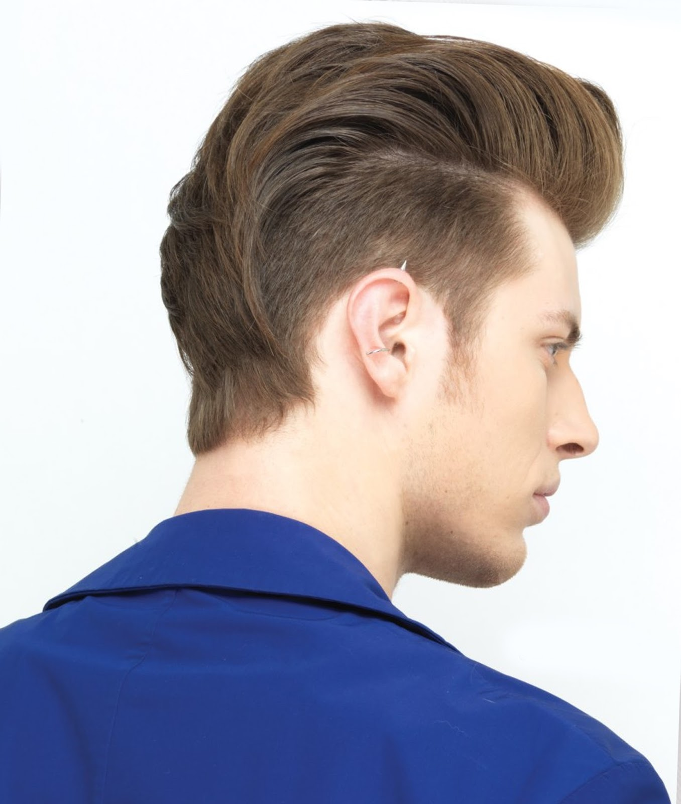 Undercut Hairstyles New Style For Men Hairstyles Spot