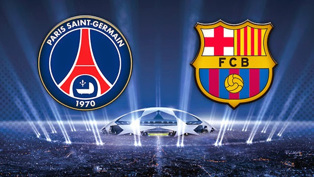 PSG Vs. Barcelona Predicted, Live Stream TV Info and Score