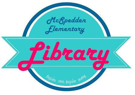 McSpedden Elementary Library