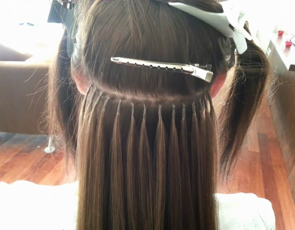 kiva official review bonded hair extensions by platinum
