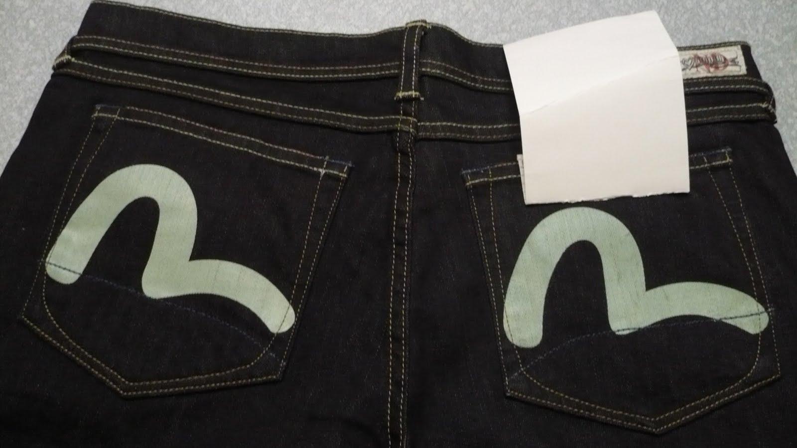 puma jeans