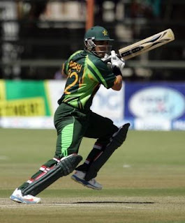 Pakistan vs South Africa Livescores 2013, pak vs SA Scorecards, Results