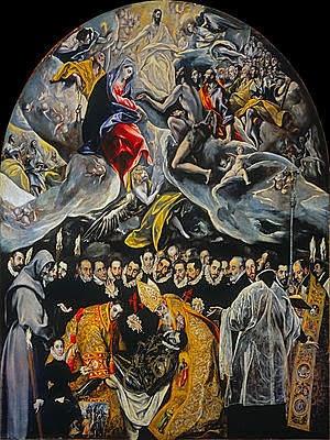 Exposición sobre los Austrias en el Museo de Santa Cruz (Toledo)