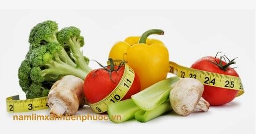 Thực phẩm giúp bạn khỏe mạnh, không lo béo phì