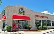 Chuck E. Cheese Pizza Party Play Room Bibb County Macon GA.