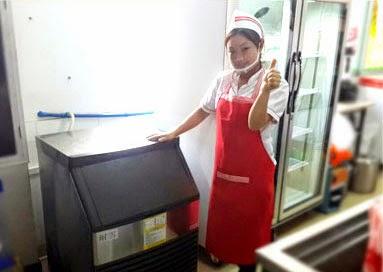 Naixer customer