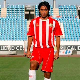 Fabián Vargas se volverá a vestir de 'diablo rojo'