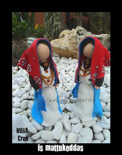 abito tradizionale cagliari sa panettera nura crea
