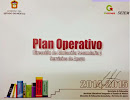 Plan Operativo DESySA 2014-2015