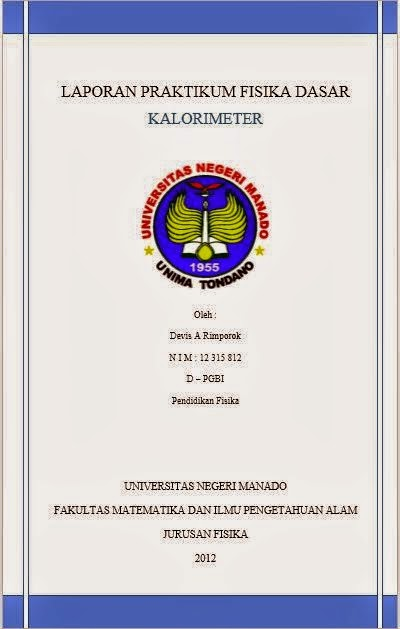 laporan praktikum kalorimeter,download,ebook