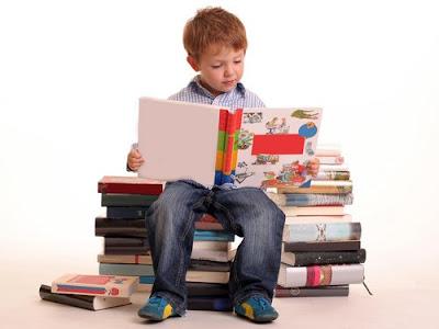 Tips Sehat, Membaca