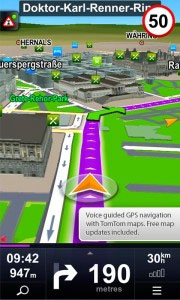 : GPS Navigation 11.2.0 apk Android app | Free Download Android Apps