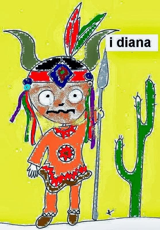 Η Ντιάνα