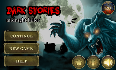 Dark Stories: Midnight Killer apk