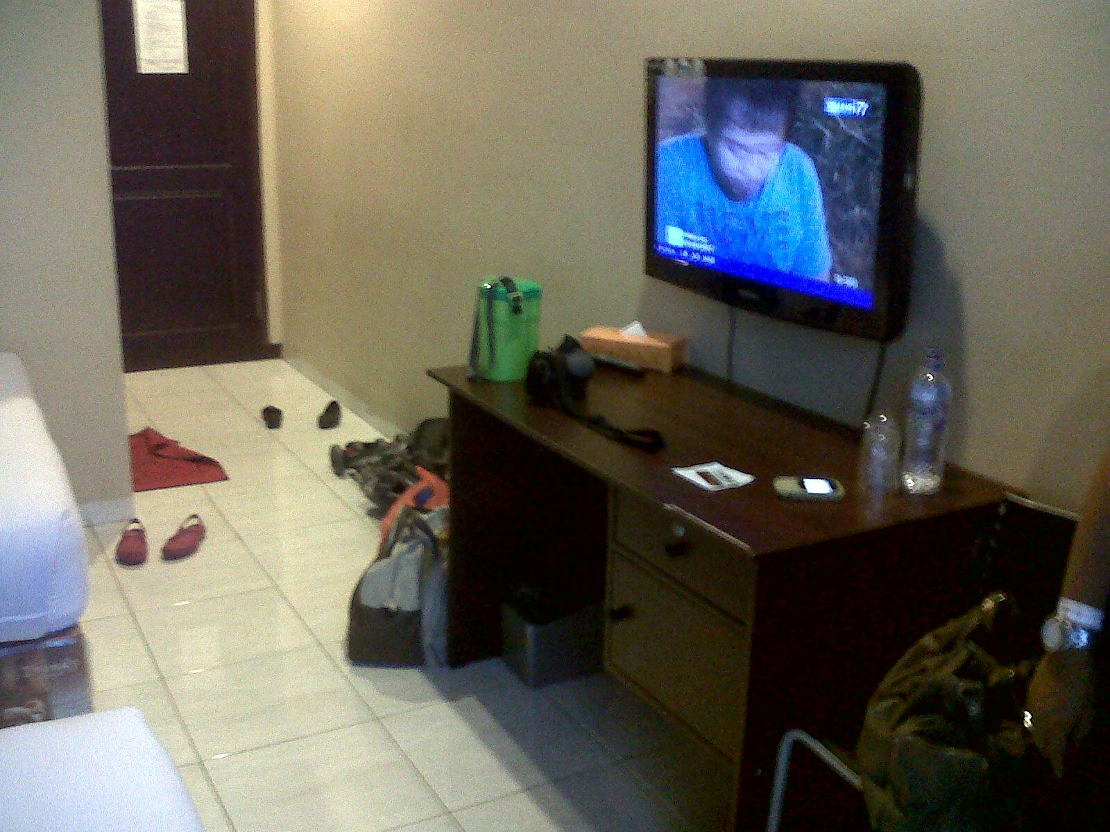 Malang Day 2 Hotel Batu Wonderland