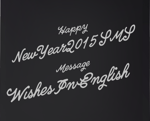 best new year wishes in english 2015
