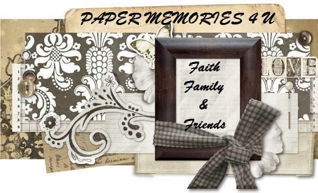 Paper Memories 4 U