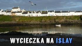 Wycieczka na Islay
