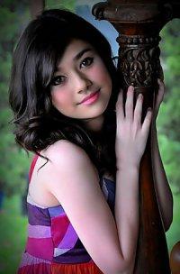 Kumpulan Foto Cantik Amanda Rigby Terbaru