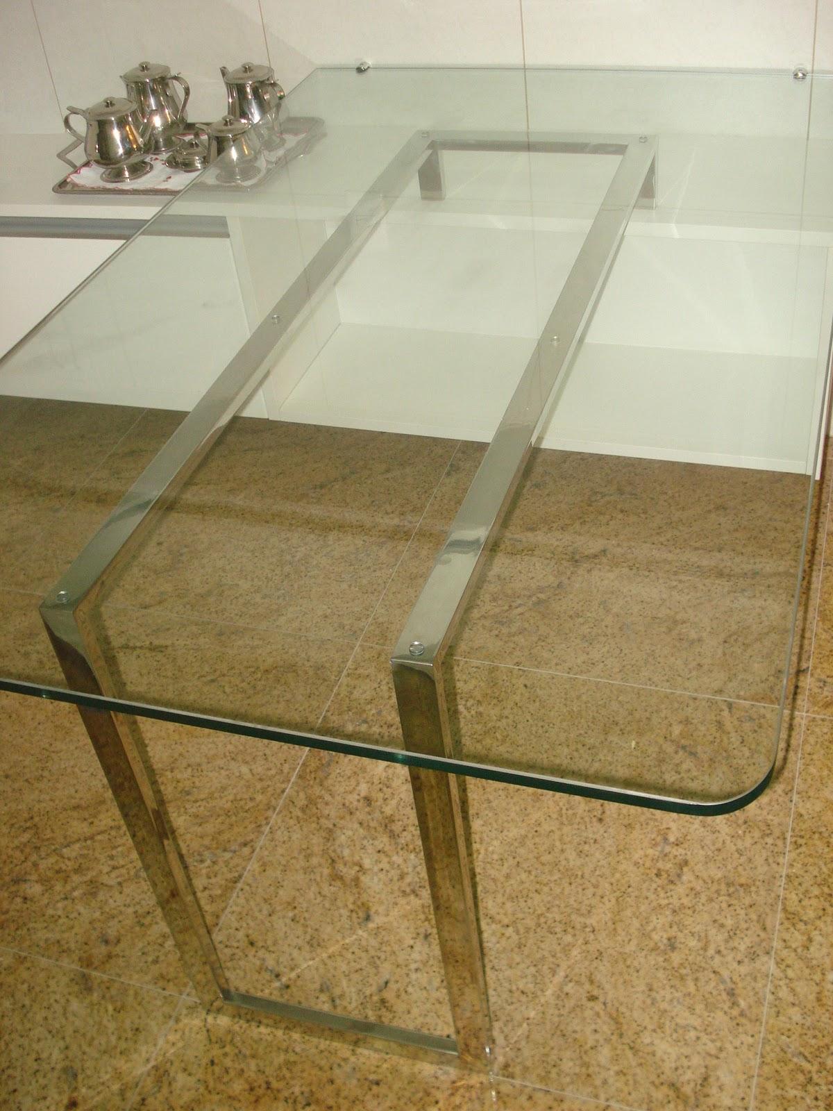 base de mesa by design inox design inox. Black Bedroom Furniture Sets. Home Design Ideas
