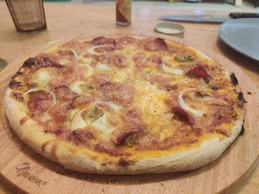 פיצה בטאבון בייתי