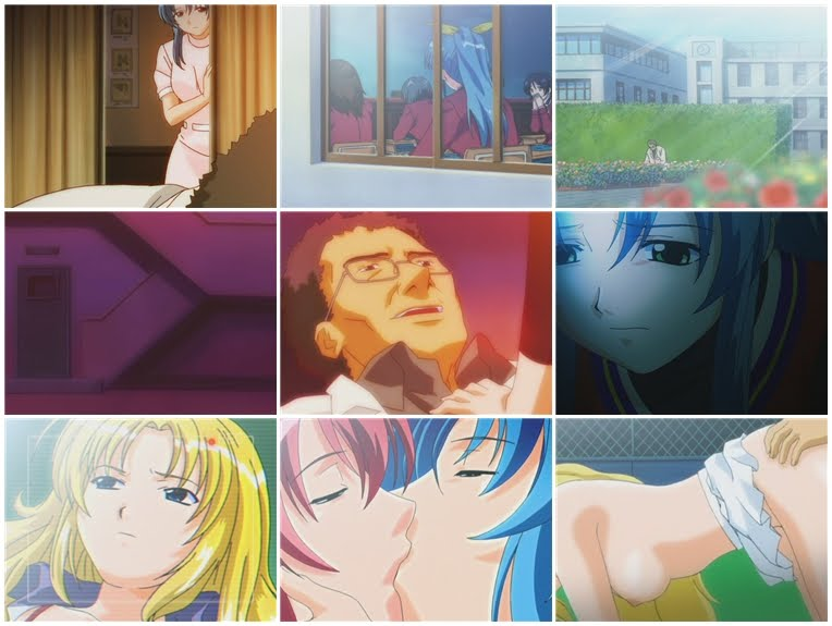 Hentai Anime Videos - After Class Lesson - 02 Size: 144 MB Length: 28 Min