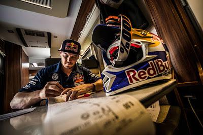 Ο Toby Price κατέκτησε πανηγυρικά την 15η νίκη στο Rally Dakar για την KTM