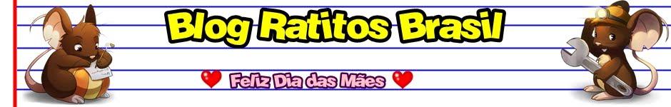 .::Blog Ratitos Brasil::.