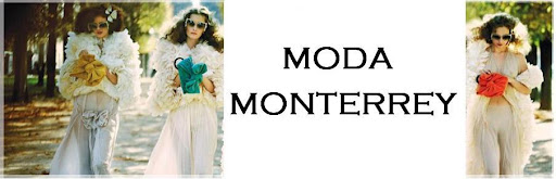 Moda monterrey