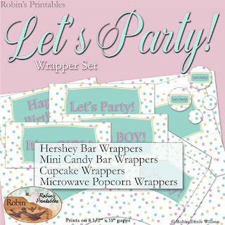 http://robinwillsondesigns.com/prod…/lets-party-wrapper-set/