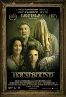 Tống Khứ - Housebound